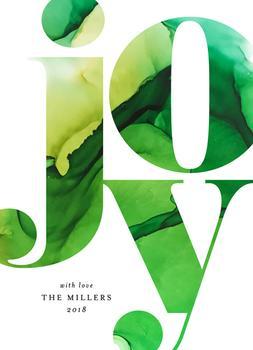 emerald joy