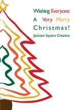Modern Christmas by Jennifer Warren