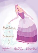 Magic Princess Party by Emma Rottersman