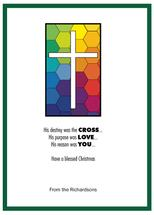 The Cross by Cirilyn
