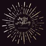Merry Everything by Christy Sawyer