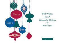 Ornamental Christmas by Jennifer Warren