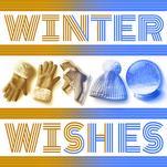 Winter Wishes by John Sposato