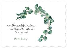 Cheerful wreath by Kelly Corcoran