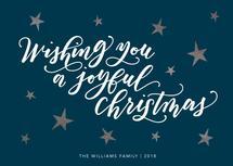 Joyful Christmas by Amy Cohas