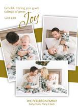 Joyful Christmas by Jennifer Warren
