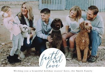 faith circle