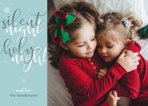 Silent, Holy Night by Gigi and Mae Studios