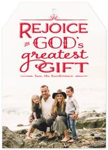 God's Greatest Gift by Gigi and Mae Studios