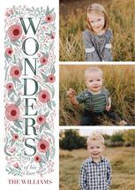 Wonders of Greenery by Cindy Reynolds