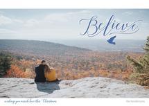 Whosoever Believeth in... by Gigi and Mae Studios