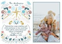 Night Star by Linda Designs