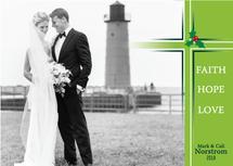Faith Hope & Love by Cindy Taylor