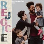 rejoice rejoice rejoice by Bethan Osman