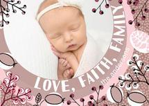 love faith family winte... by Bethan Osman