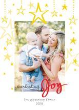 everlasting JOY! by Ximena Schreiner