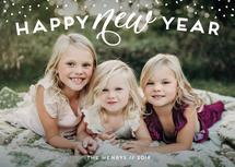 Happy NY by Ink and Letter Designs