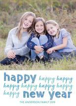 Happy Happy Year by LouisaKay