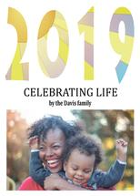Celebrating Life by Maria Machneva