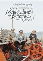 New Year's Adventure by Linda Designs