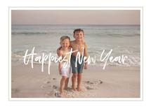 Simple New Year Design by Linda Designs