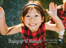 Staying Up 'Til Midnigh... by Sarah Cohn