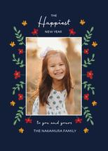 Happiness by Maki Sato