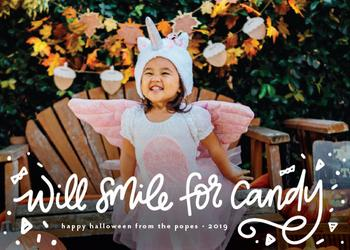 Smile For Candy