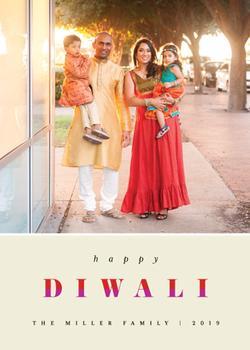 Bright Diwali