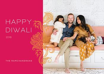 Abundant Diwali