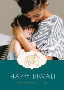 Auspicious Diwali