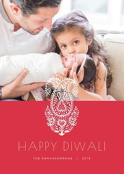 Prosperous Diwali