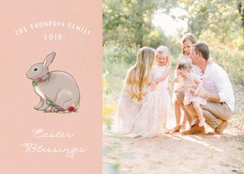 Sweet Easter Bunny