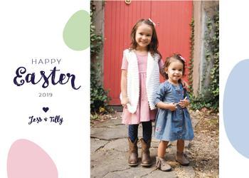Easter Shapes