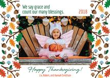 Fall Blessings Abound by Cindy Taylor