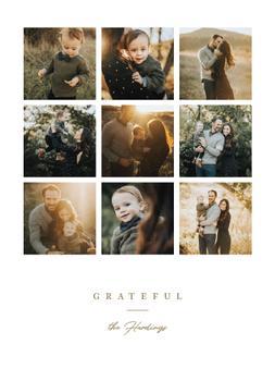 Grateful Grid