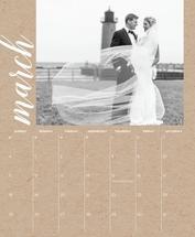 Kraft & White by Cindy Reynolds