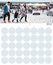 Polka Dots by Gigi and Mae Studios