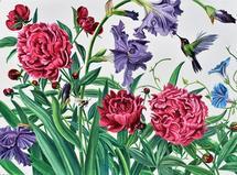 My Garden by Cathleen Earle
