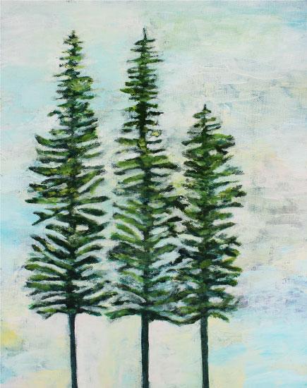 - West Coast Dreams by Jenn Rice