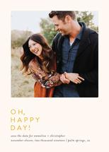 oh happy day by tina ly johnston