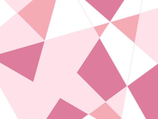 - Girly pink by Shreya D