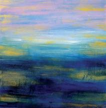 Good Morning Sunshine by Kathy Par
