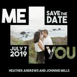 Me Plus You by Amy MacCready