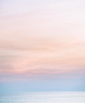 Sea Blush