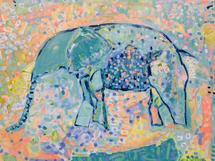 Little Big Dreamer by Laura van Swol