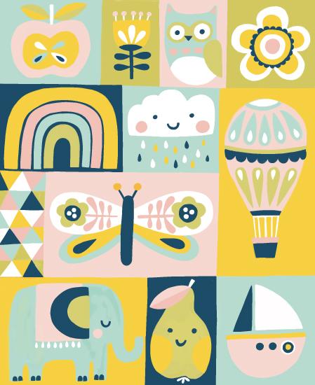 - So Much Fun by Monika Drachal
