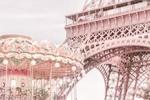 Le Carousel by 5·2·7 Photo
