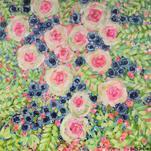 Flower Dancing Dreamer by Laura van Swol
