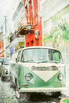 San Juan VW